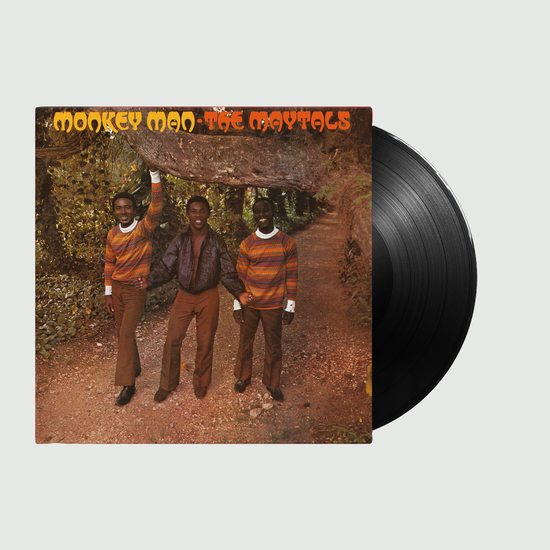 The Maytals: Monkey Man