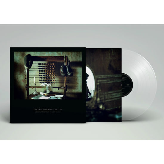 Scott Walker: The Childhood Of A Leader Original Soundtrack: Clear Vinyl