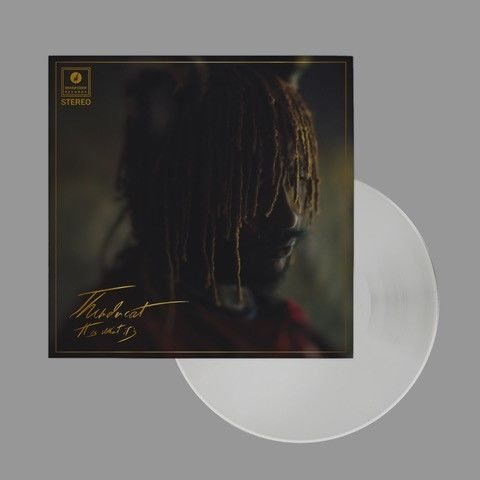 Thundercat: It Is What It Is: Deluxe Gatefold Clear Vinyl