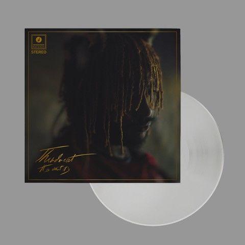 Thundercat: It Is What It Is: Deluxe Gatefold Clear Vinyl