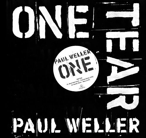 Paul Weller: One Tear