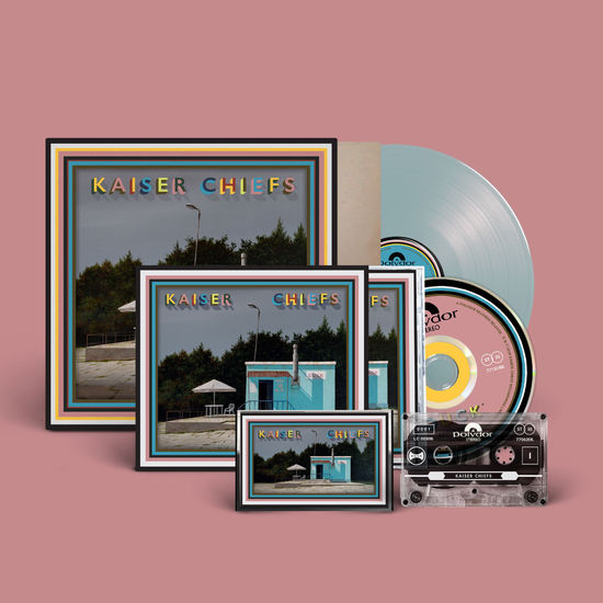 Kaiser Chiefs: Duck Music Bundle