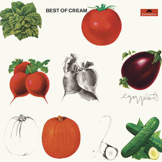 Cream: Best Of Cream