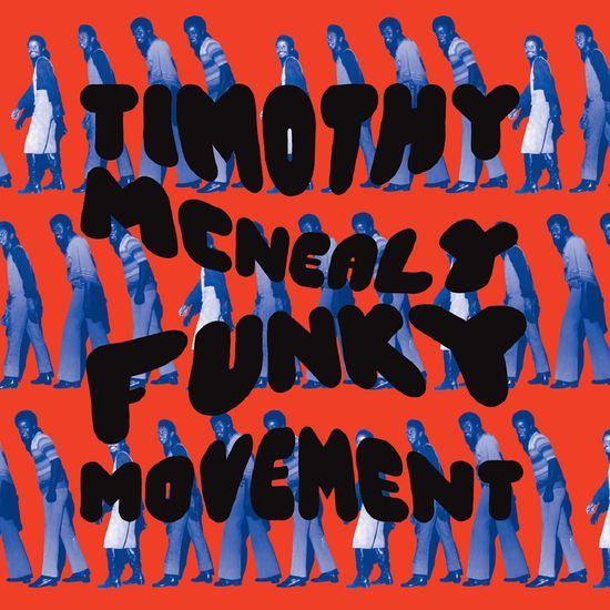 Timothy McNealy: Funky Movement