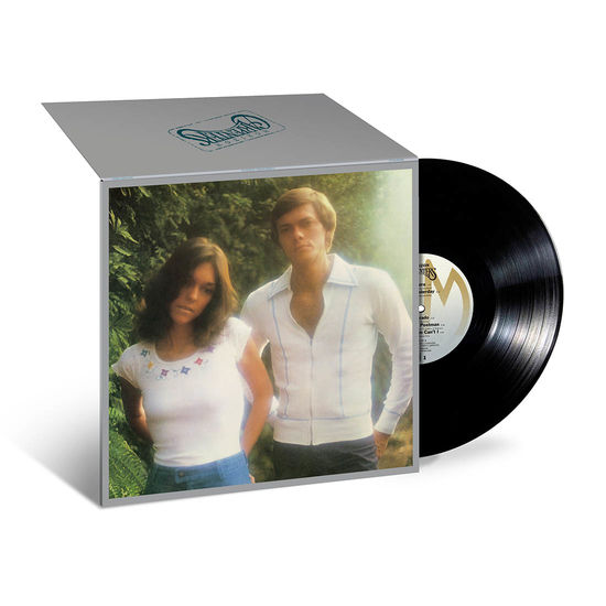 The Carpenters: Horizon