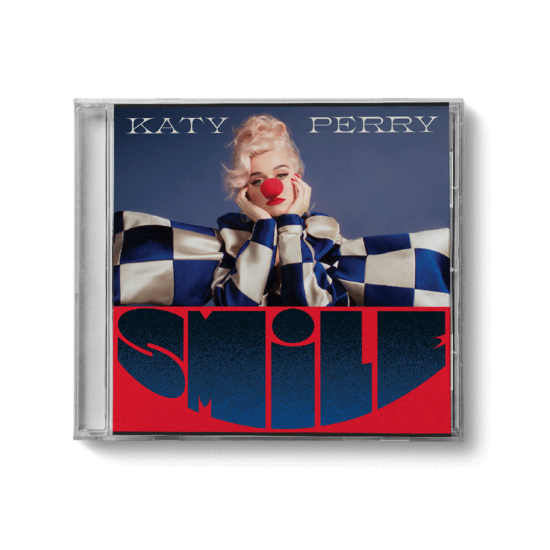 Katy Perry: Smile: Deluxe CD
