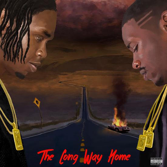 Krept & Konan: The Long Way Home