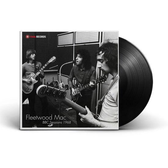 Fleetwood Mac: BBC Sessions 1968