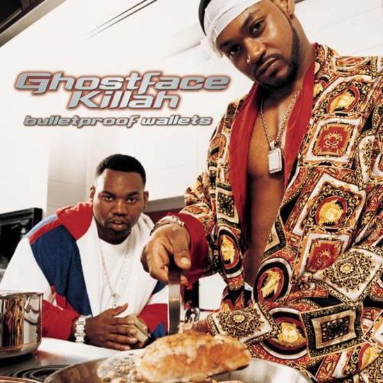 Ghostface Killah: Bulletproof Wallets (Ft. Raekwon)
