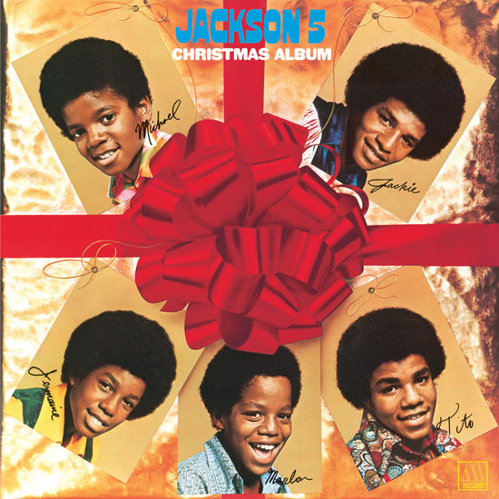 Jackson 5: Christmas Album