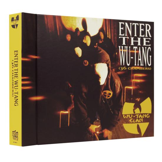 Wu Tang Clan: Enter The Wu-Tang (36 Chambers) 7