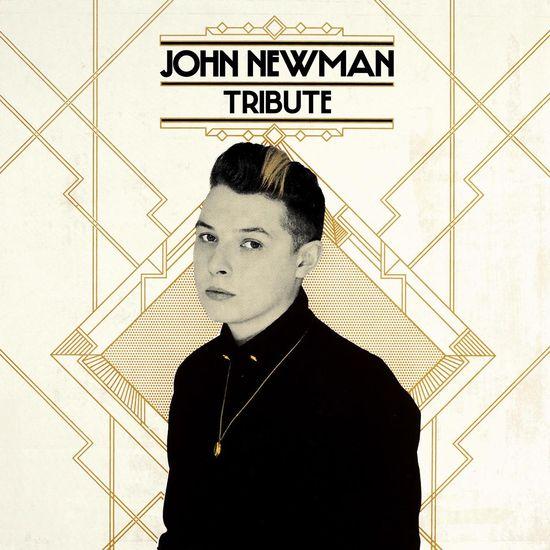 John Newman: Tribute Vinyl LP
