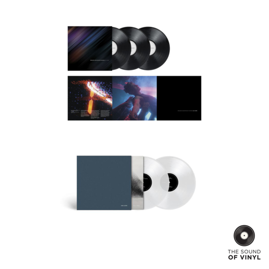 New Order: The Sound Of New Order Limited Vinyl Bundle