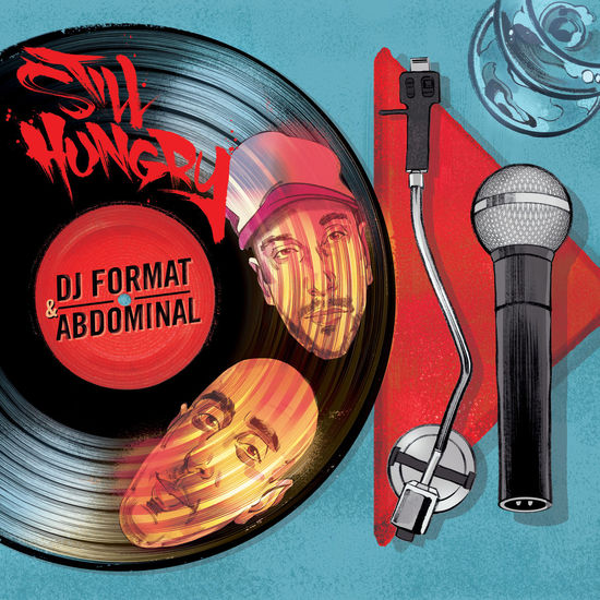 DJ Format: Still Hungry