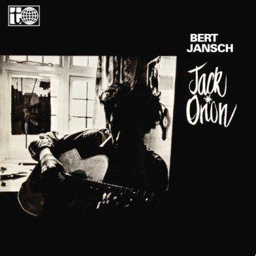 Bert Jansch: Jack Orion