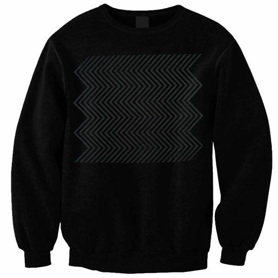 Pet Shop Boys: Electric Tour Black Sweatshirt - Small