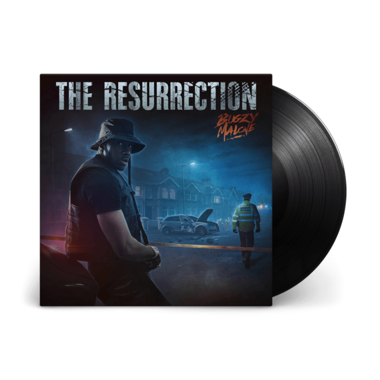 Bugzy Malone: The Resurrection: Limited Edition Vinyl