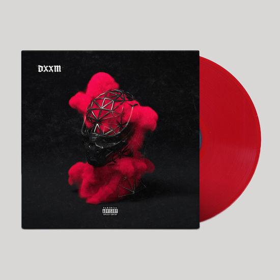 Scarlxrd: DXXM - RED LP