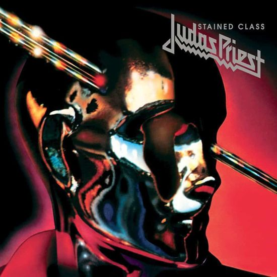 Judas Priest: Stained Class: Vinyl LP