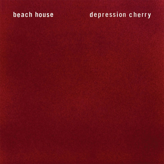 Beach House: Depression Cherry