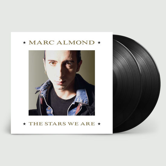 Marc Almond: The Stars We Are: Limited Edition Expanded Double Vinyl