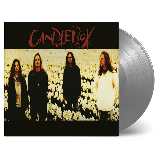 Candlebox: Candlebox: Limited Edition Silver Vinyl