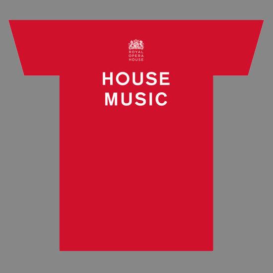 Pet Shop Boys: House Music ROH T-Shirt