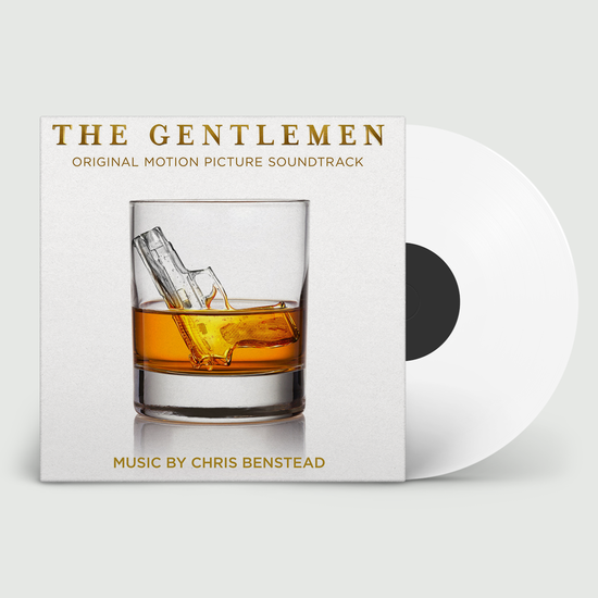 Original Soundtrack: The Gentlemen: Limited Edition
