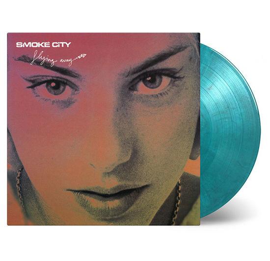 Smoke City: Flying Away: Limited Edition Green, White & Black Vinyl