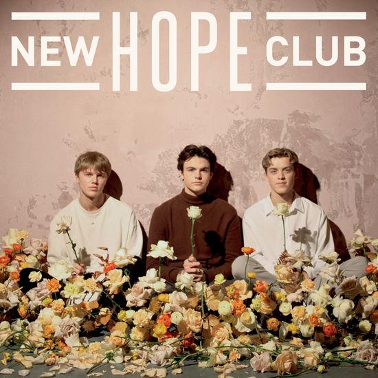 New Hope Club: New Hope Club CD Album