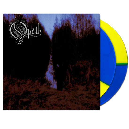 Opeth: My Arms Your Hearse Coloured Vinyl