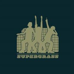 Supergrass: Sofa (Of My Lethagy): Coloured Vinyl