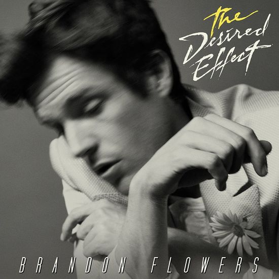 Brandon Flowers: The Desired Effect CD