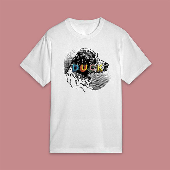 Kaiser Chiefs: Dog T-Shirt
