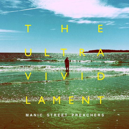 Manic Street Preachers: The Ultra Vivid Lament: Vinyl LP