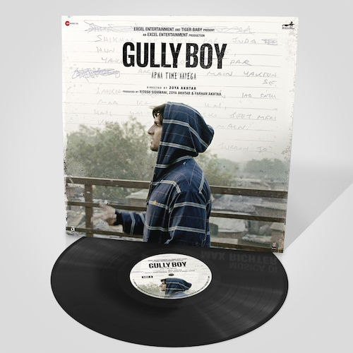 Original Soundtrack: Gully Boy