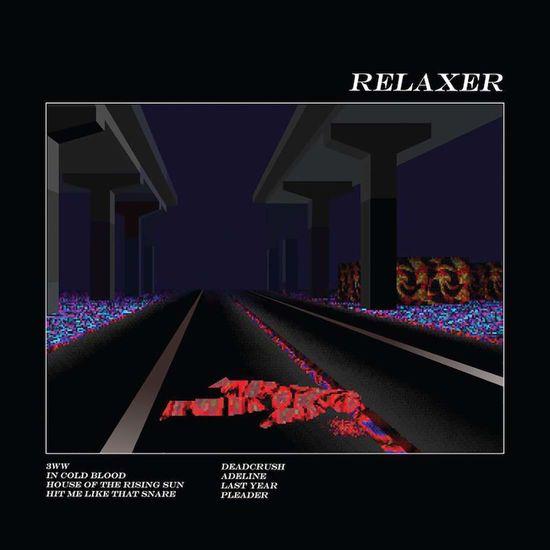 alt-J (∆): RELAXER