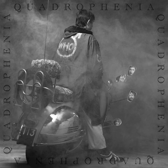 The Who: Quadrophenia Original recording remastered