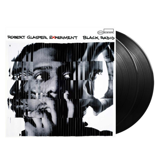 Robert Glasper: Black Radio