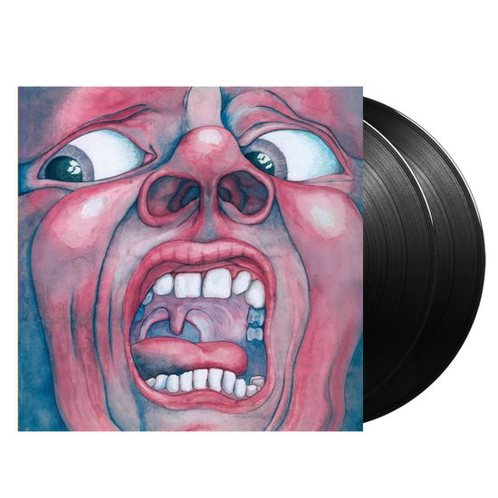 King Crimson: In the Court of the Crimson King: 50th Anniversary Edition