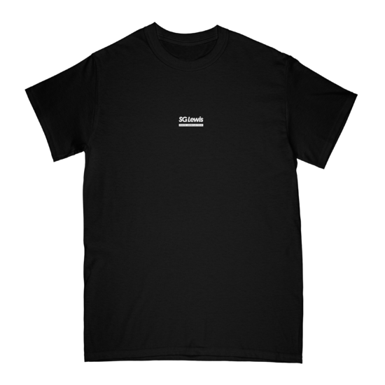 S.G. Lewis: USA limited edition tour tee  - M