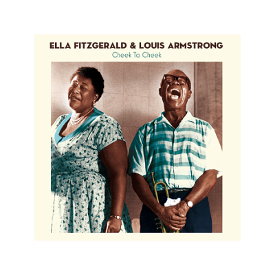 Ella Fitzgerald: Cheek To Cheek