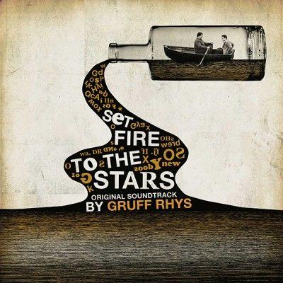 Gruff Rhys: Set Fire To The Stars