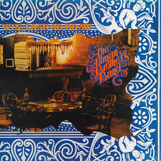 The Allman Brothers Band: Win, Lose or Draw