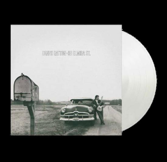 Danny Gatton: 88 Elmira St: Limited Edition Clear Vinyl LP