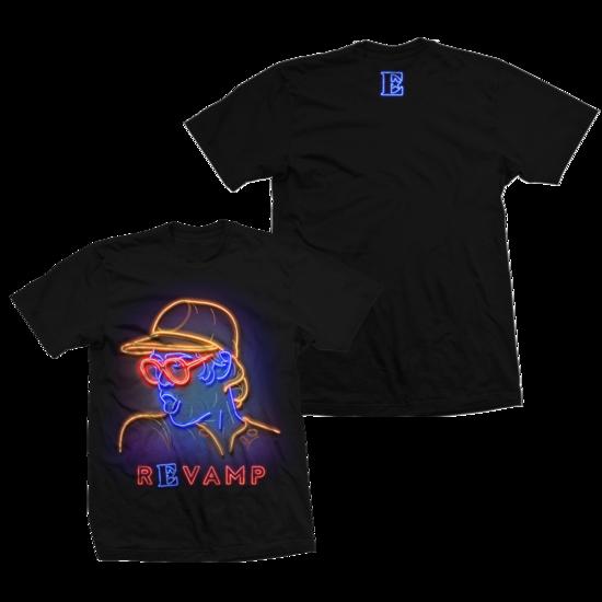 Elton John: Revamp T-Shirt