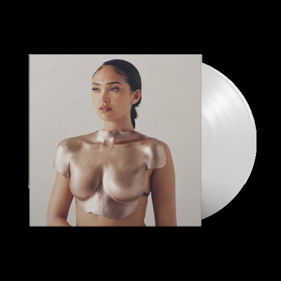 Joy Crookes: Skin: Limited Edition Clear Vinyl LP