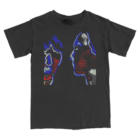 The Rolling Stones: Emotional Rescue Thermal Design T-Shirt