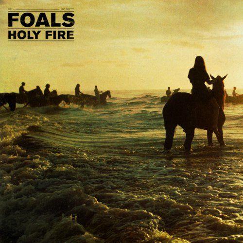 Foals: Holy Fire