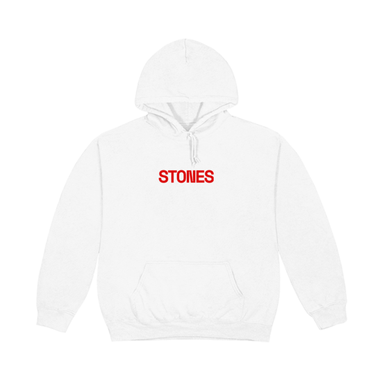 The Rolling Stones: Pittsburgh No Filter 2021 Tour Hoodie